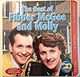 Legends of Radio: The Best of Fibber Mcgee and Molly