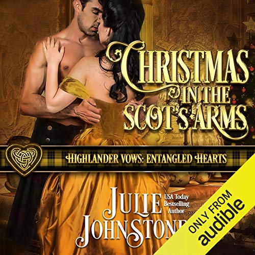Christmas in the Scot's Arms cover art