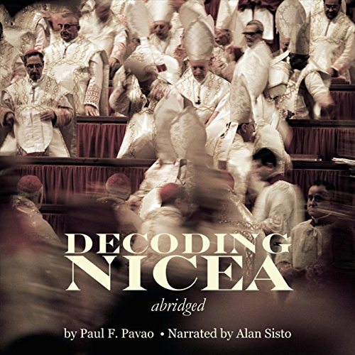Decoding Nicea cover art