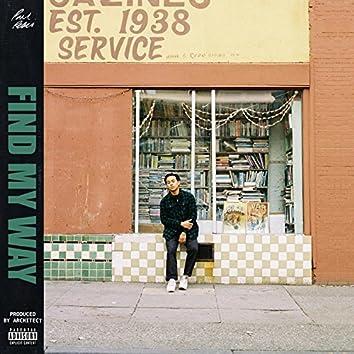 Find My Way (feat. Albert Ryan)