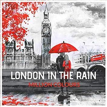 London in the Rain