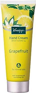 クナイプ(Kneipp) クナイプ ハンドクリーム グレープフルーツの香り 75ml 75ミリリットル (x 1)