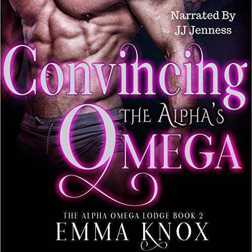 Convincing the Alpha's Omega cover art