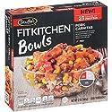 Stouffers Fit Kitchen Bowls Pork Carnitas, 12 oz (frozen)