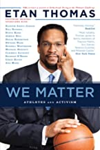 We Matter: Athletes and Activism (Edge of Sports)