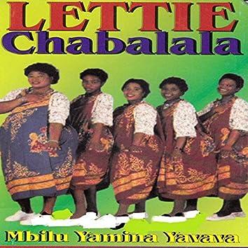 Mbilu Yamina Yavava