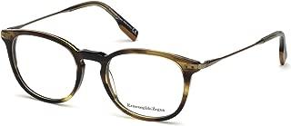 Eyeglasses Ermenegildo Zegna EZ 5125 098 dark green/other