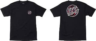 Santa Cruz Men's Japanese Blossom Dot Shirts