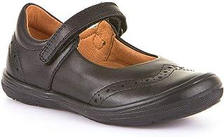 Froddo Filles G3140077 Cuir Noir Mary Jane Chaussure - Noir, 11 UK Child