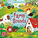 Farm Sounds (Sound Books)