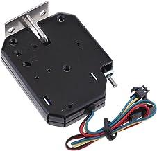 Blesiya Elektromagnetisch Slot 6V-1.7A Voor Toegangscontrolesysteem Deur, Vergrendeling Automaat, Opbergrek
