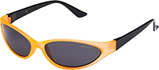 Men's Sunglasses - 111-orange - 61-17-120 mm