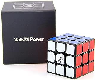 LiangCuber QiYi Valk 3 Power 3x3x3 Black Magic Cube QiYi MoFangGe The Valk 3 Power 3X3X3 Speed Cube