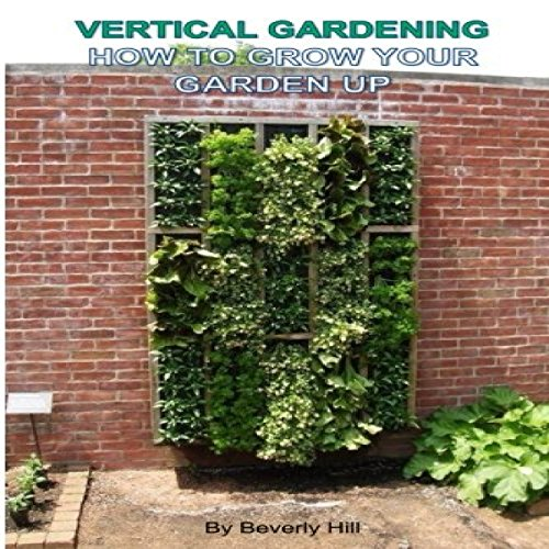 Vertical Gardening  By  cover art