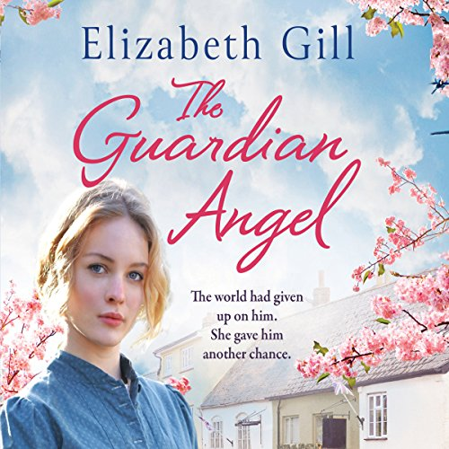 The Guardian Angel audiobook cover art