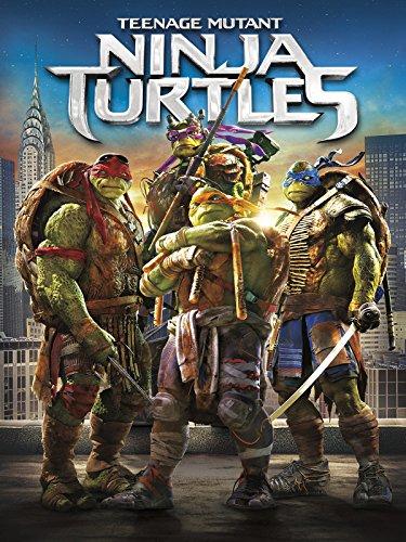 Teenage Mutant Ninja Turtles [dt./OV]