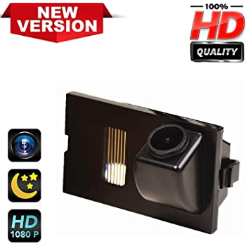 170/° reverse camera for Land Rover Freelander 2 Discovery 3 LR3 Discovery 4 LR4 Range Rover Sport Super HD vehicle camera 1280x720 pixels 1000 TV lines Waterproof Vehicle Car Rear View Backup Camera