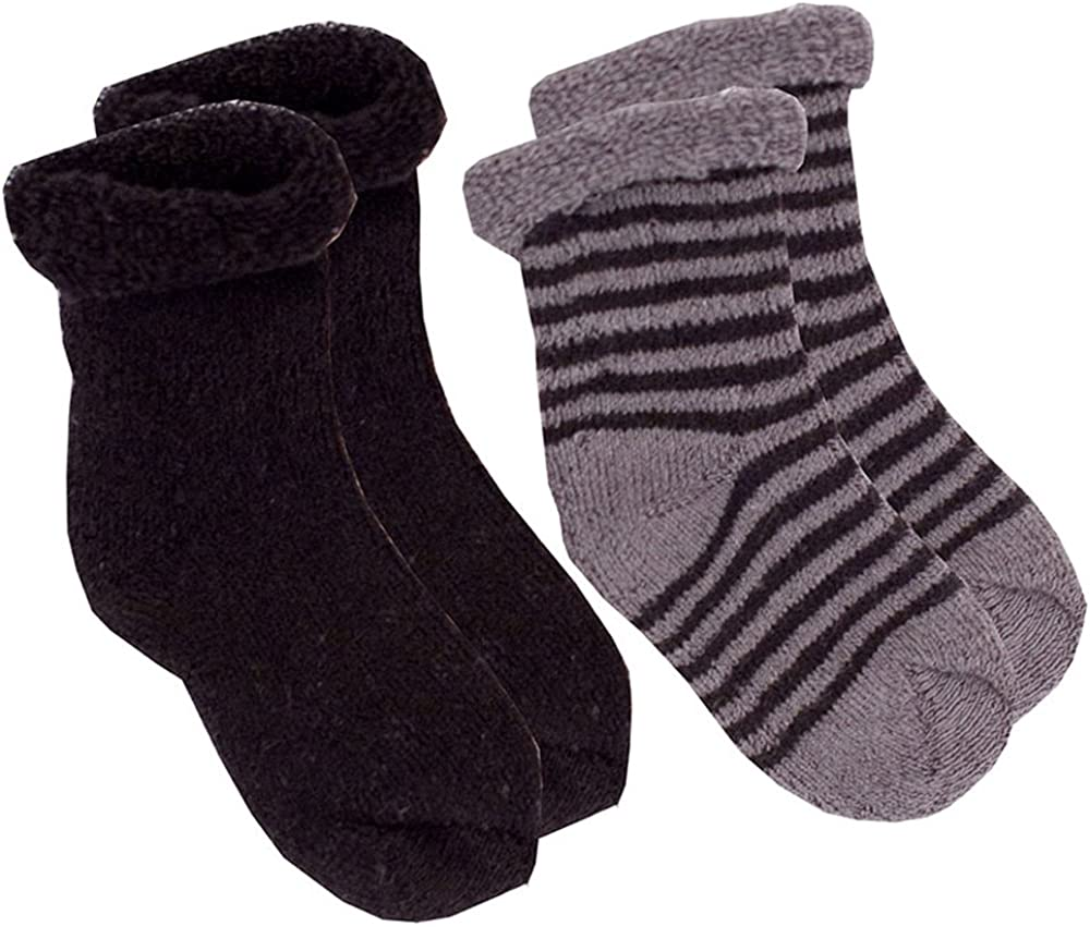 Newborn Baby Infant Socks  #6 PASTELS