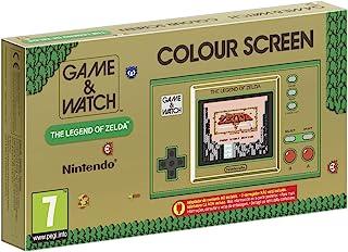Game&Watch: The Legend of Zelda