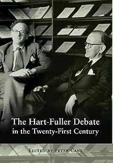 The Hart-Fuller Debate in the Twenty-First Century: 50 Years on