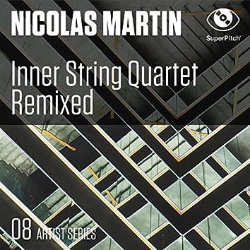 Inner String Quartet Remixed