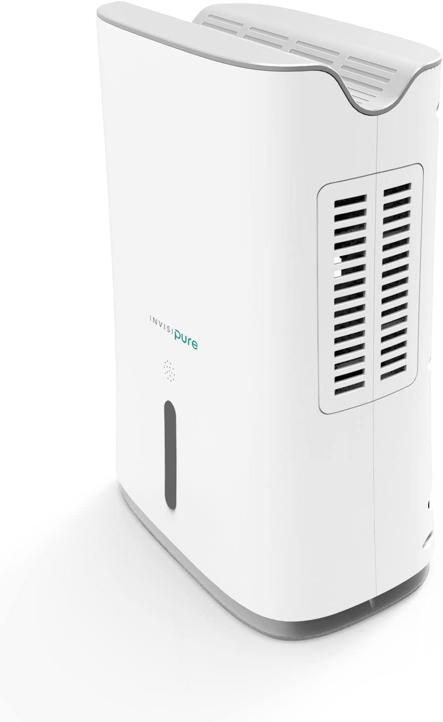 InvisiPure Hydrowave Dehumidifier - Dehum Compact Directly managed store Washington Mall Small Portable