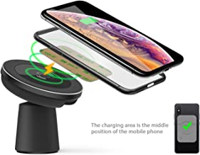 Best wireless charger magnet Reviews
