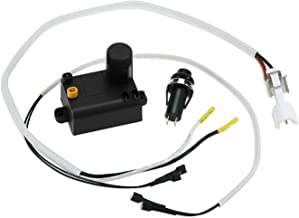 Hisencn Electronic Igniter Kit Replacement for Weber 7642, 69850, Spirit 200 Series, Spirit E-210, E-220, S-210, E-310, SP-310 Gas Grills with Up Front Controls, Electronic Igniter Wire