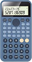 $54 » Office Supplies Calculator Portable Scientific Calculator 12 Digits Two Line Display Battery Powered Multifunctional Profe...