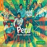 Peru Rare Groove [Vinilo]