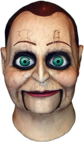 Dead Silence Billy Puppet Charaktermaske
