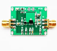 Taidacent Broadband RF Amplifier High Frequency Amplifier Radio Amplification Low Noise Amplifier LNA10~1500MHz 100mW