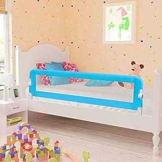 comprar comparacion SOULONG Un solo niño del tren de cama para 150x42 cm Azul