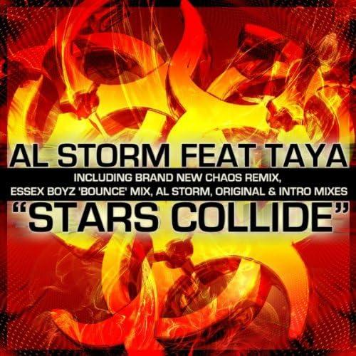 Al Storm Feat Taya