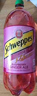 Best schweppes raspberry ginger ale Reviews