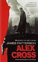 Alex Cross (Spanish Edition)
