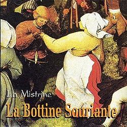 Mistrine
