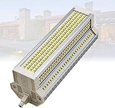 189mm 60W R7S LED BLIB 1000W Halogeen gelijkwaardig 189mm J-type 60W 110-240V 6000k Cool White Double Ended Flood Light 22...
