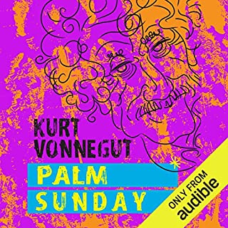 Palm Sunday cover art