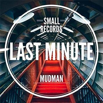 Last Minute (EP)