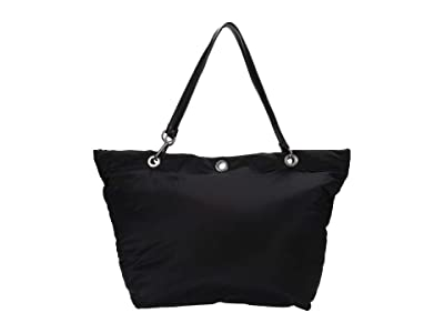 rag & bone Revival Tote (Black) Tote Handbags