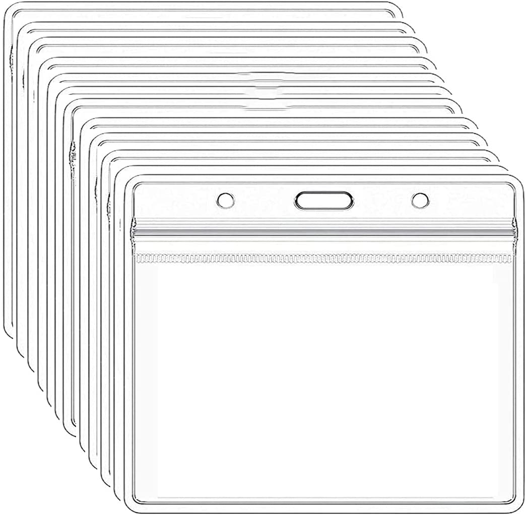12 Packs Card Protector 4x3 Holder 3x4 in Horizontal Record Louisville-Jefferson County Mall Charlotte Mall