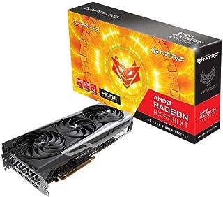 Sapphire Nitro+ AMD Radeon RX 6700 XT Gaming OC 12GB GDDR6 Graphic Card