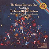 Songtexte von The Tabernacle Choir at Temple Square - Silent Night
