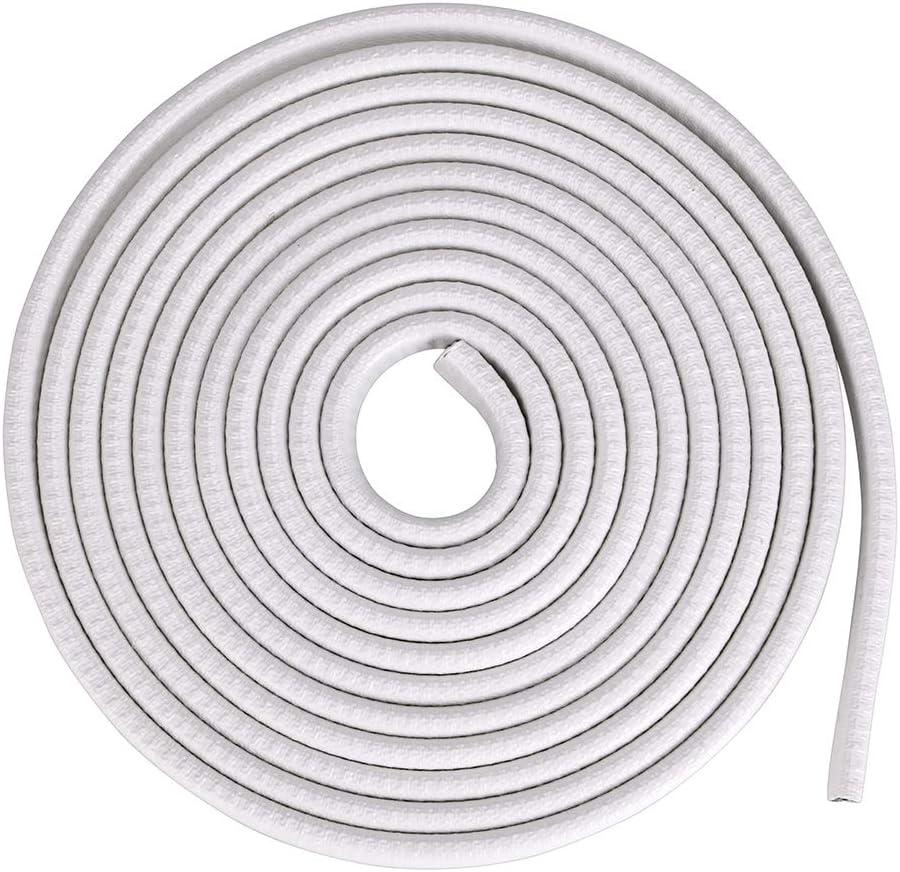 Attention brand Sumnacon Car Door Edge Guards 32Ft Max 63% OFF Flexible Rubber Trim f -