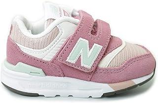 precio oficial hacer un pedido captura Amazon.es: New Balance - Zapatos para niña / Zapatos: Zapatos y ...