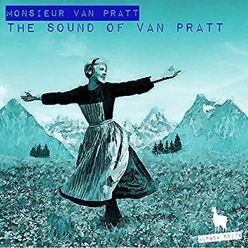 The Sound of Van Pratt