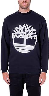 Timberland Core Logo Crew, Sweatshirt - XL