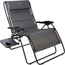 Best patio gravity chair Reviews