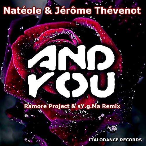 Nateole, Jerome Thevenot
